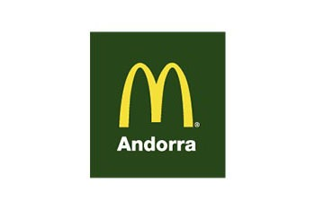 Mc Donalds Andorra